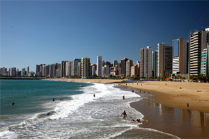 Beaches Fortaleza